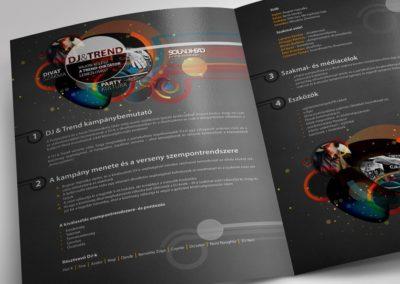 DJ & Trend magazin