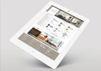 Kilincstár Webshop